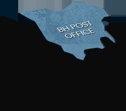 BH Post Office